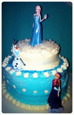 disney frozen cake signature sheet cake lizzys cake pinterest discover  ideas