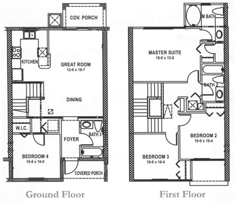 villas at regal palms floor plans regal palms property choice style floor plan options