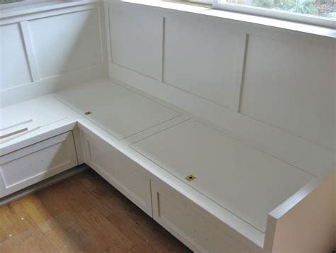 Kitchen Bench Seat With Storage 1000 Ideas About Kitchen Bench Seating On Pinterest Kitchen Benches Bench Seat With Storage