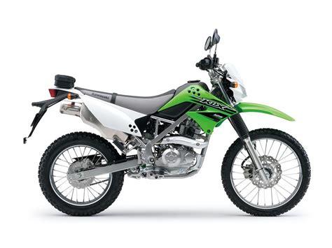 Kawasaki Motorrad Bersicht by Kawasaki Klx 125 Alle Technischen Daten Zum Modell Klx