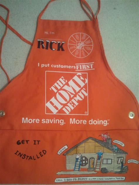78 images about home depot aprons on l wren