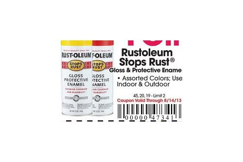 printable rustoleum coupons