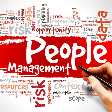 People Management (Move your team to higher performance