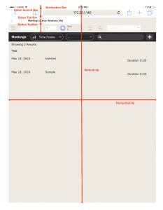 android get layout height in dp sizing layouts for android devices for filemaker 15