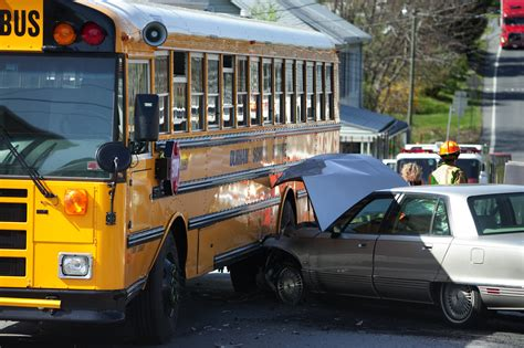 Auto Accident Involving A School Bus   Millares Law