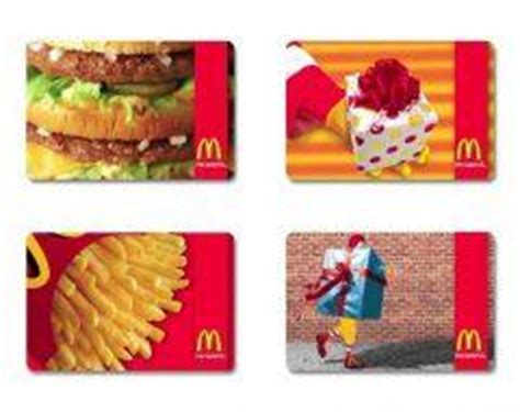 Mcdonalds Gift Card Purchase - mcdonalds free medium mccafe beverage with every 10 00 mcdonalds arch gift card