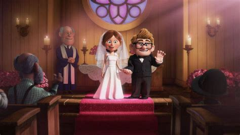 imagenes de up carl y ellie up una aventura de altura carl y ellie ideas de