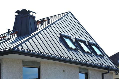 prix toiture bac acier 3295 toiture bac acier maison individuelle ventana