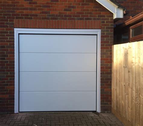 Sectional Garage Door Bicester Elite Gd Sectional Garage Doors
