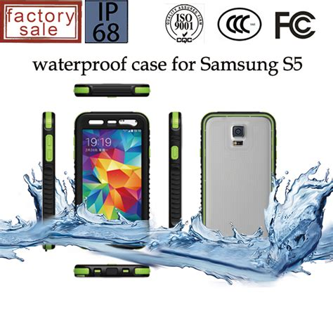 S5 Pepper Waterproof black samsung s5 waterproof