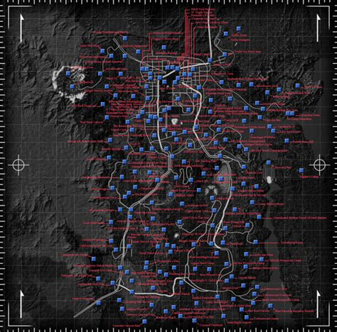 new vegas map fallout new vegas map mr t regular