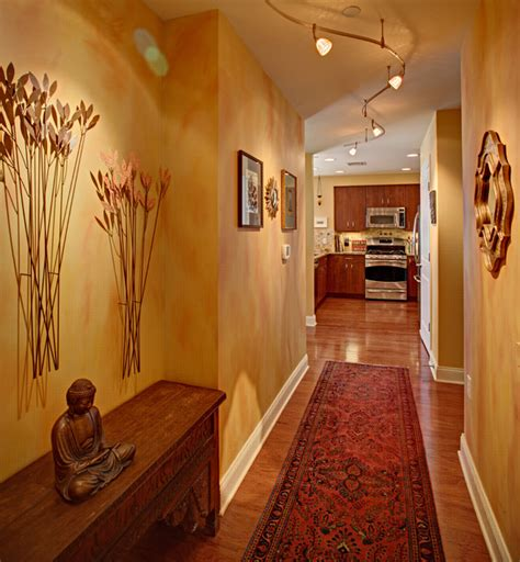 home inside entrance design entrance luxury condo eclectic entry new york by