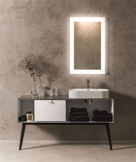 Modern Bathroom Vanity Units by Contemporary Vanity Units Concept Design