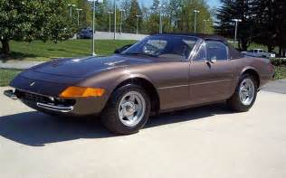 Daytona Spider The Top 10 Most Expensive Cars On Ebay Which One Would