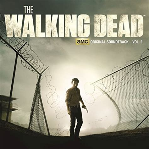 theme song walking dead main title theme song unkle remix the walking dead