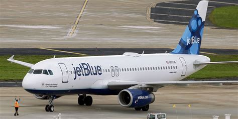 Jetblue Background Check Process Jetblue Is The Best Airline In America Business Insider