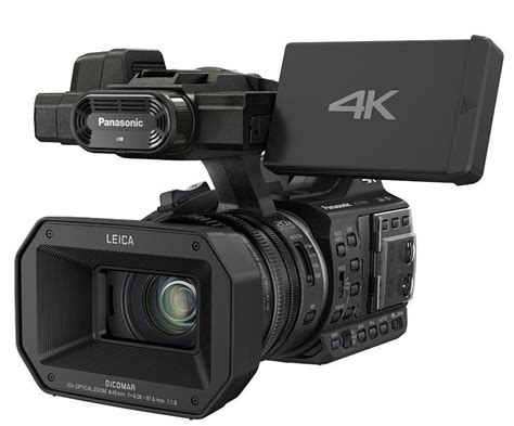 panasonic 4k price panasonic hc x1000gc 4k ultra hd camcorder price in india