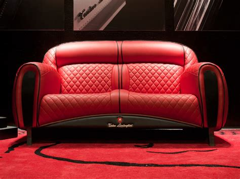 lamborghini sofa imola carbon 2012 2 seater sofa imola collection by tonino