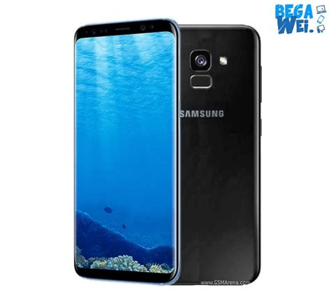 harga samsung galaxy a5 2018 dan spesifikasi oktober 2017