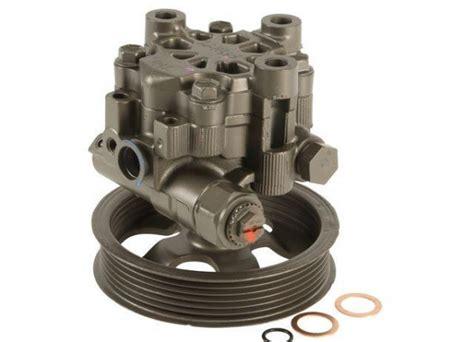 electric power steering 2003 ford e series parking system powersteeringpump steering system