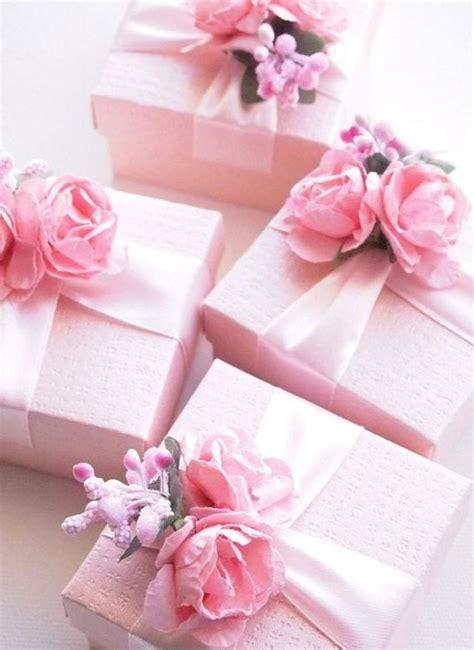 Wedding Jewelry Box Favors by Wedding Favors Blush Pink Ivory Fuchsia Ring Jewelry Box