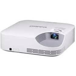 Casio Led Projector 3000 Ansi casio xj v2 lfree series 3000 lumen xga dlp xj v2 b h