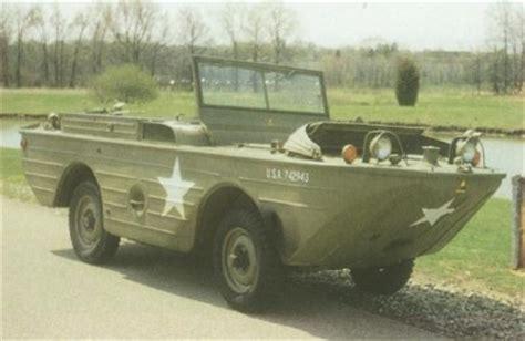 gpa hibious vehicle for sale 1942 seep jeep howstuffworks