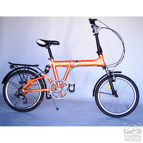Origami Bicycle - origami mantis bike orange ebay