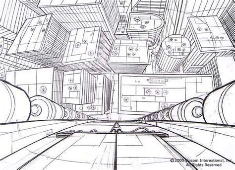 layout animation invader zim