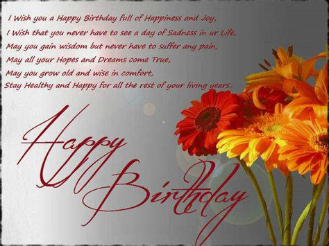 Wishing Happy Birthday To A Friend 52 Best Birthday Wishes For Friend With Images