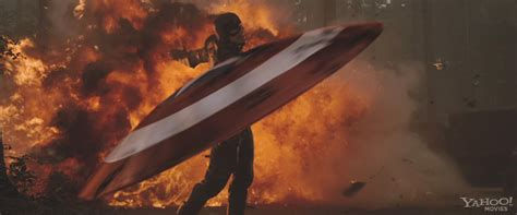 captain america throwing shield wallpaper breaking down the trailer 20 things to look out for in