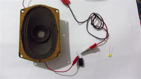 polarized capacitors ac ac quot passes quot through capacitors