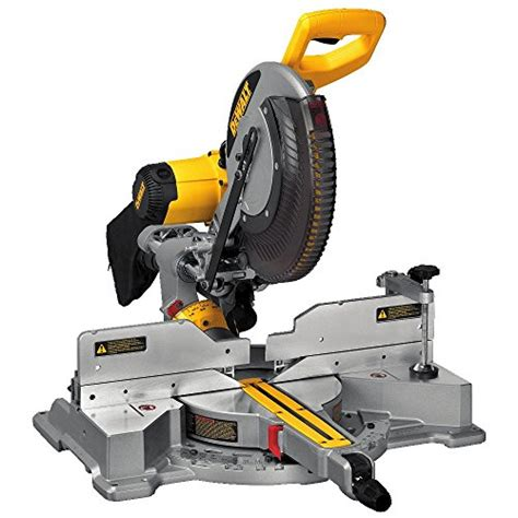 how long is a twelve inch saw in bob 7 j4like weekend cheap dewalt dws709 slide compound miter