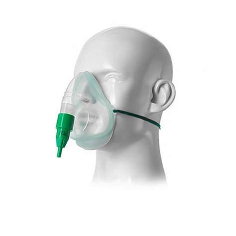 Masker Venturi direct venturi masks oxygen masks ds