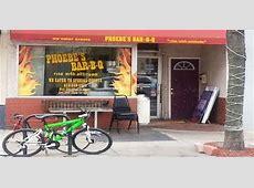 Tasty BBQ Sandwiches, Brisket & Pulled Pork Food 22nd Street Landing