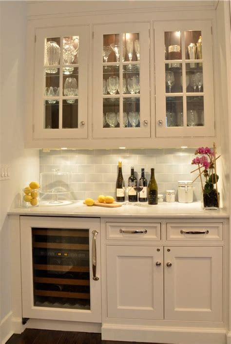 kitchen cabinets bar 1000 ideas about built in bar on pinterest wet bars