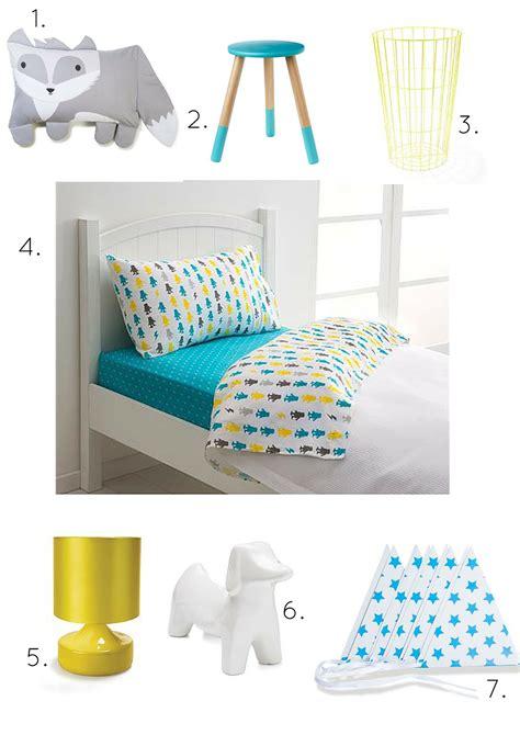 kmart kids bed styling kids rooms on a kmart budget glamour coastal living