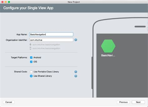 using mvvm light with your xamarin apps books getting started with xamarin mvvm light