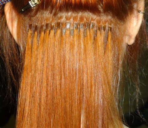 before and after di biase hair extensions thin hair to 17 best images about thinning hair solutions on pinterest