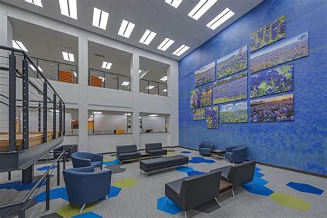 geico renovates richardson texas office