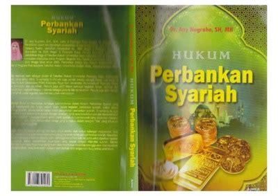 Buku Hukum Perbankan Trisadini P Usanti hukum perbankan syariah digital library iain palangka raya