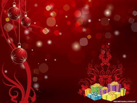 wallpaper christmas season christmas gifts season wallpaper