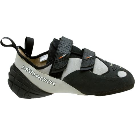 mad rock climbing shoes review mad rock mugen tech with hemp lining climbing shoe