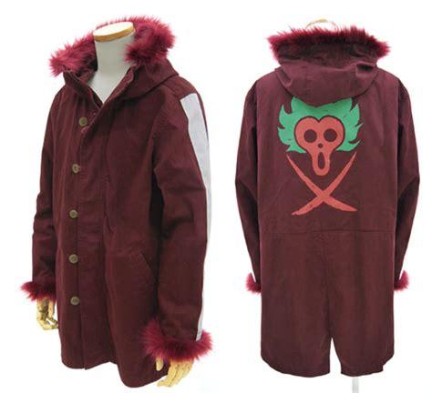 jacket design one piece amiami character hobby shop one piece bartolomeo