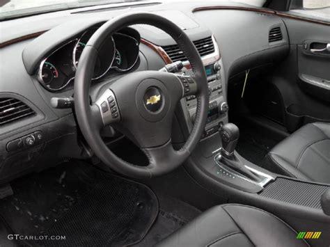 2011 Malibu Interior by Interior 2011 Chevrolet Malibu Ltz Photo 43920538
