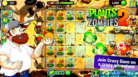 plants vs zombies mod apk plants vs 2 untuk android