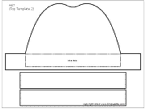 printable paper hat instructions paper hats printable templates coloring pages