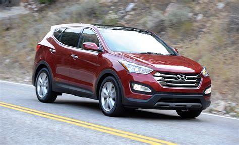 Santa Fe Hyundai 2016 by 2016 Hyundai Santa Fe Sport Reviews Pricing And Photos