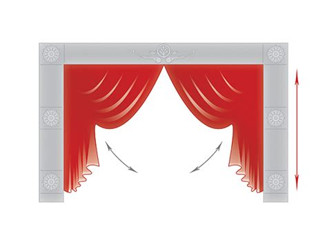tableau curtain movement types jc joel