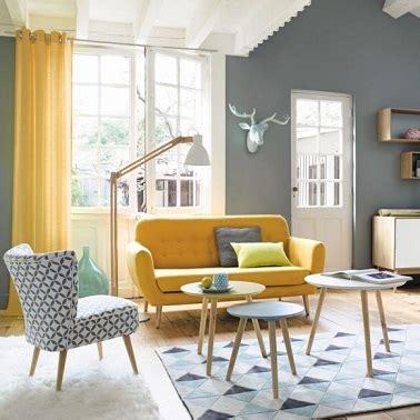 10 idées déco pour un petit salon au top | deco cool